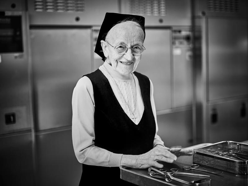 Regionaal Ziekenhuis Tienen Fotografisch Atelier Paul Delaet